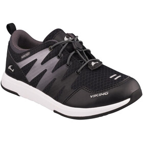 Viking Footwear Bislett II GTX Shoes Kids black/charcoal